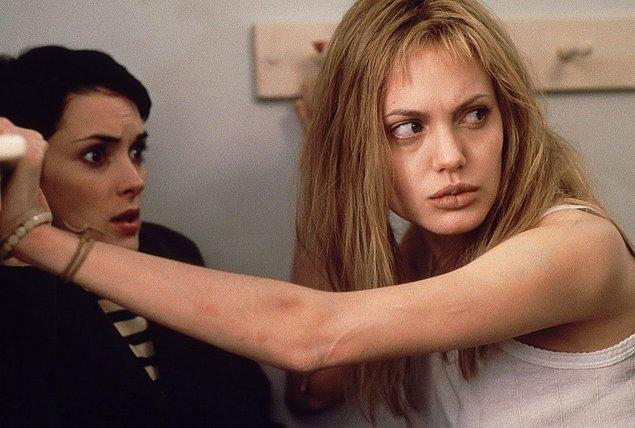 6. Girl, Interrupted (1999)