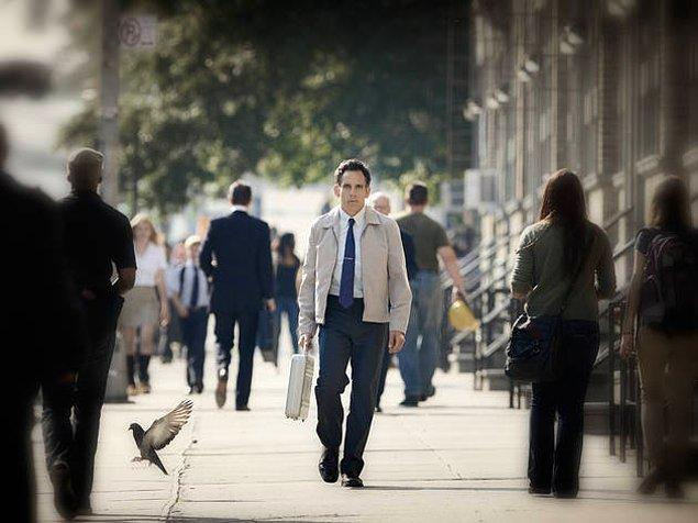 7. The Secret Life of Walter Mitty (2013)