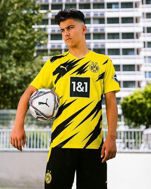 1-Borussia Dortmund