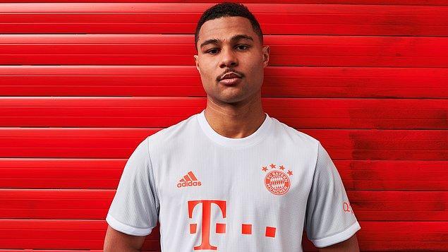 10-Bayern Münih