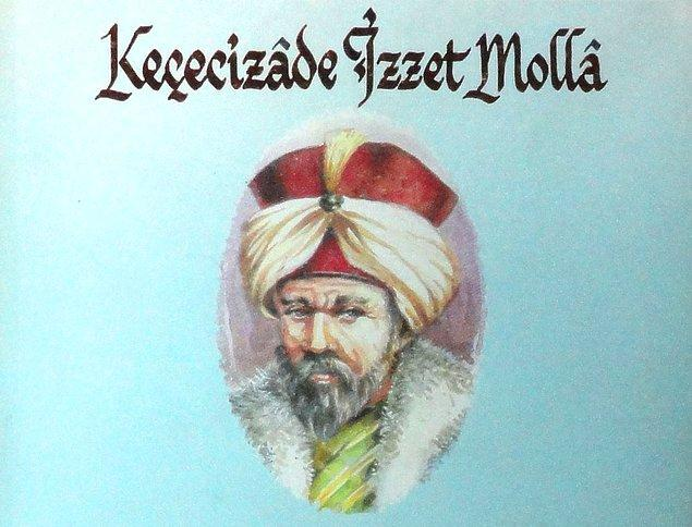 2. Keçecizade İzzet Molla (1785-1829)
