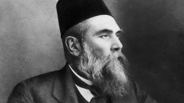 5. Ahmet Mithat Efendi (1844-1912)