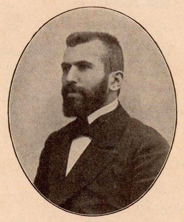 7. Süleyman Nazif (1869-1927)