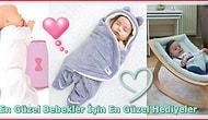 Anne Adayını Mutlu Etme Garantili En Güzel Baby Shower Hediyeleri