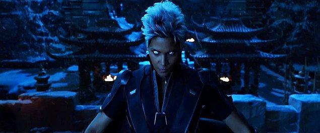 4. Halle Berry - X-Men: Days of Future Past