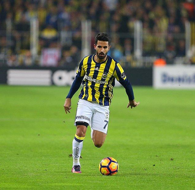 6. Alper Potuk ➡️ Sivasspor
