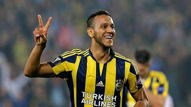 2. Josef de Souza ➡️ Beşiktaş