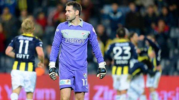 Scott Carson - Bursaspor