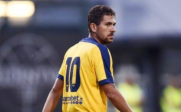Alessio Cerci - Ankaragücü