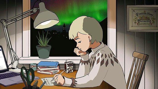 1. İzlanda