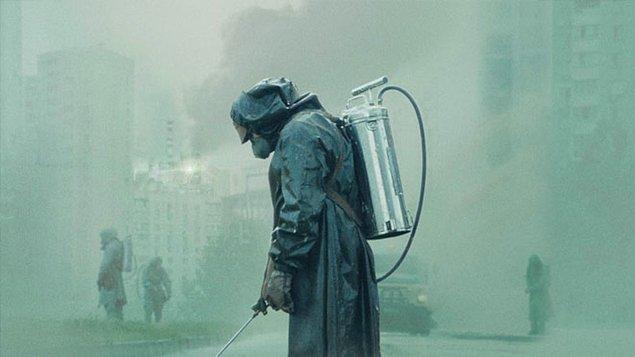 12. Chernobyl (2019)