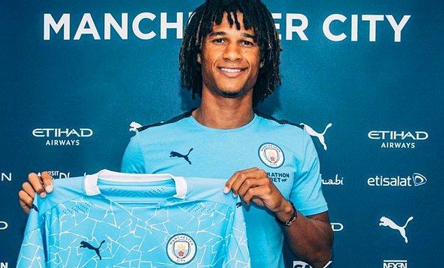 16. Nathan Ake / Bournemouth ➡️ Manchester City