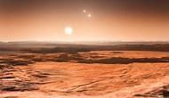Tarihi Bir Keşfe İmza Atılabilir: Dünya'dan 1300 Işık Yılı Uzakta Üç Yıldızlı 'Güneş Sistemi' Keşfedildi