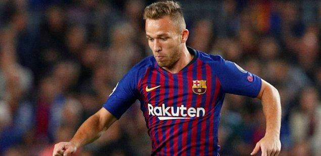 6. Arthur