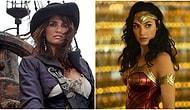 Çocuk da Yaparım Kariyer de: Film Çekimleri Esnasında Hamile Olduğunu Asla Çaktırmayan Birbirinden Başarılı Kadın Oyuncular