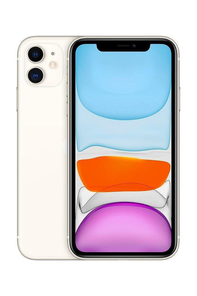 4. Apple Türkiye garantili iPhone 11'lerde de az da olsa indirim var ama zaten telefonlarda indirim ancak bu kadar oluyor. Almayı düşünen varsa değerlendirsin derim...