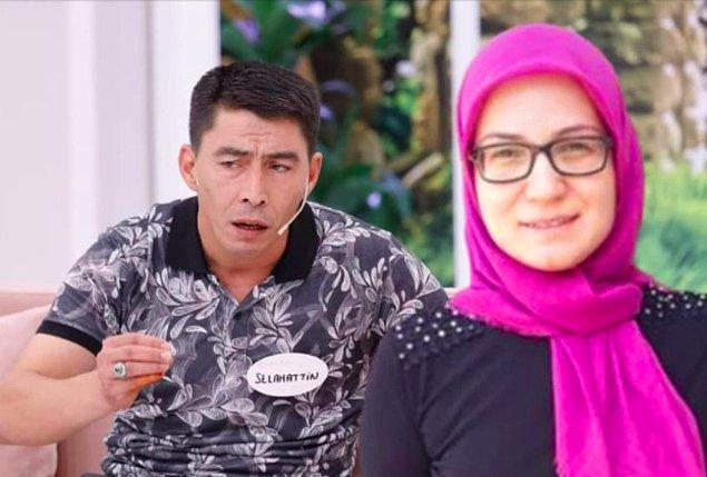 Yıllarca şiddet gördükten sonra ailesi de yanında olmayınca Nazmi'yle kaçtığını anlatan Zuhal, Nazmi'nin engelli eşinin de ev karşılığında bu ilişkiye onay verdiğini iddia etti.