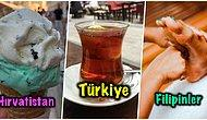 Ne Alırsan 1 Dolar! Dünya'da ve Türkiye'de 1 Dolar Karşılığında Yapabileceklerinizi Öğrenince Dumura Uğrayacaksınız