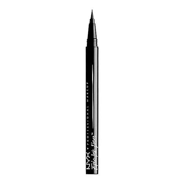 1. Epic Ink Eyeliner, vegan formülü ile doğal görüntü severler için mükemmel bir tercih!