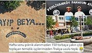 Sadece Trakya'yı İliklerinize Kadar Hissetmenize Sebep Olan Şehir Kırklareli'ye Has Olan 15 Görüntü