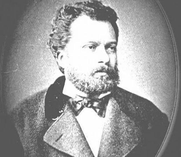 4. Namık Kemal (1840-1888)