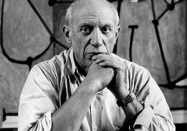 """Tam bu noktada Pablo Picasso'nun şu sözü aklıma geliyor """"iyi sanatçılar kopyalar, büyük sanatçılar çalar."""""""