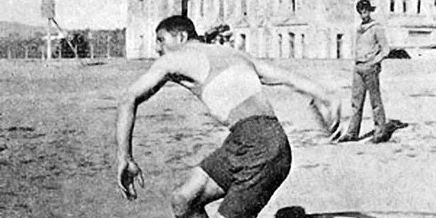 Bu derneğin kurulmasından sonra Türkiye, resmi olarak Olimpiyat Oyunları'nda temsil edilme hakkını kazandı.