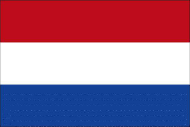 9. Hollanda - %3