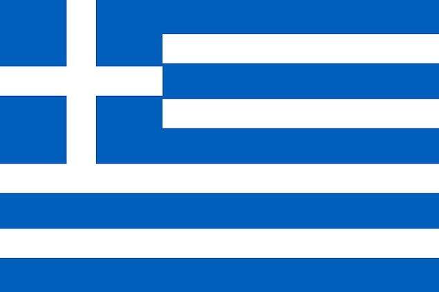 7. Yunanistan - %7,7