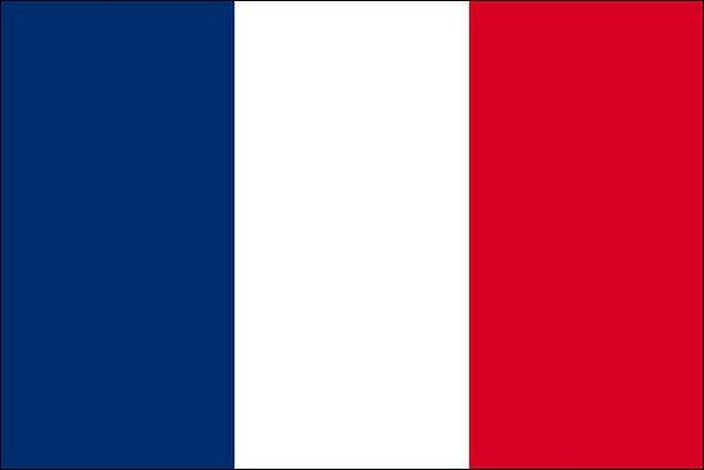 6. Fransa - %8,4