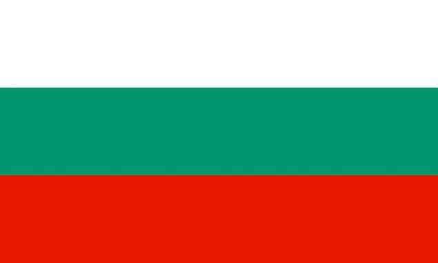 5. Bulgaristan - %8,8