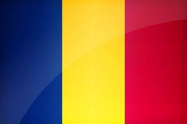 3. Romanya - %15,7