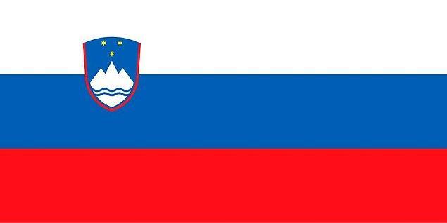 2. Slovenya - %19,1