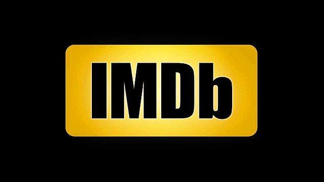 9. IMDb Top 250 içinde üst sıralarda yer alan birçok film net balondur.