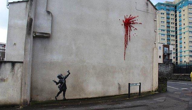 Ülkemizde sanata ve sanatçıya verilen değer malum...Sanat adı verilen her şey değersiz, sanatçılar da çoğu zaman ne iş yaptığı belli olmayan insanlar olarak görülüyor.