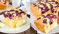 Vişneli Kek Tarifi: Beyaz Çikolatayla Lezzetini İkiye Katlayan Enfes Vişneli Kek Nasıl Yapılır?
