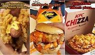 KFC'nin Pazarlama Stratejileriyle İmtihanı: Kurucusu Tonton Dedeyi Bile Şaşkınlığa Uğratacak Sıra Dışı 10 Yiyecek