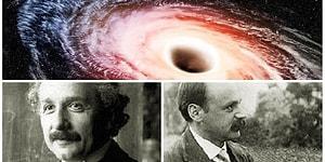 Kara Delik Nedir? Ne Değildir?