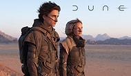 Denis Villeneuve İmzalı Merakla Beklenen Dune Filminden Fragman Yayınlandı