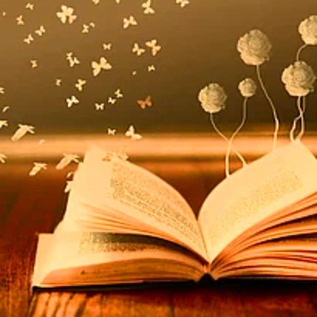 Kitap okurum.