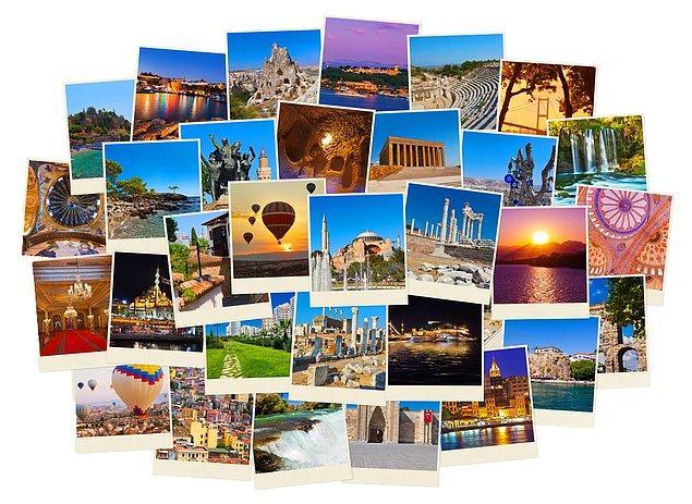 Turizm son 30 senede tamamen öz kaynak ile yarattığı Türkiye'nin en önemli başarı hikâyesidir.