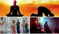 Buket Harıkçı Yazio: Temel Yoga ile Namazın Benzer 6 Yönü