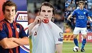 Çağlar Söyüncü'nün Dört Yılda Altınordu'dan Premier Lig'in En İyi 11'ine Uzanan Gururlandıran Hikayesi