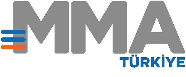 Ve bu organizasyonun aynı amaç doğrultusunda 11 yıl önce kurulan Türkiye ayağı var: MMA Türkiye!