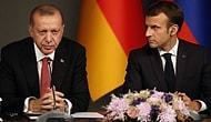 Macron'dan Türkiye'ye Akdeniz ve Libya Çıkışı: 'Artık Erdoğan Hükümetine Karşı Daha Açık Olmalıyız'