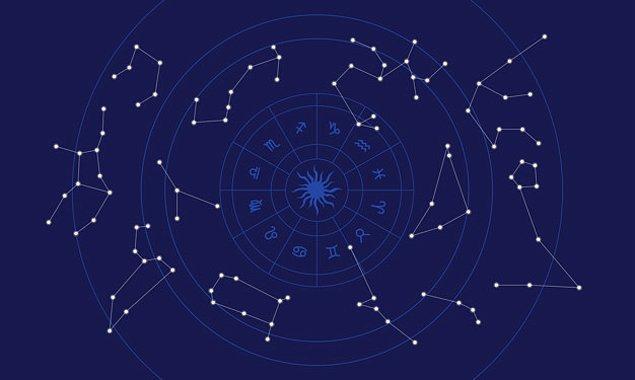 4. Astrolojide cuma, boğa ve terazi burçlarının şanslı günüdür.