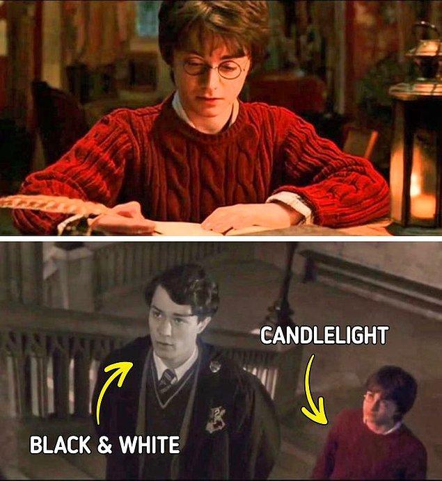 2. Harry Potter ve Sırlar Odası (2002)