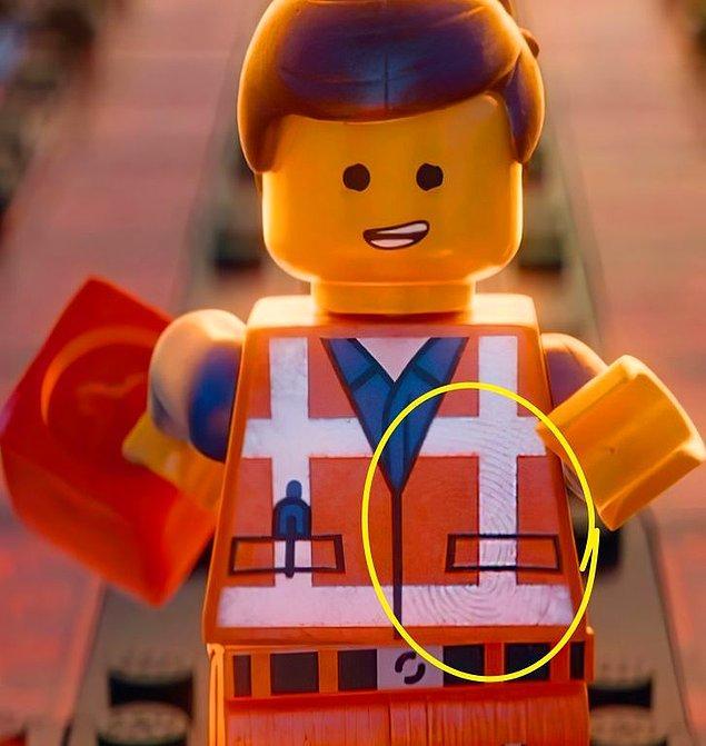 5. Lego Filmi (2014)