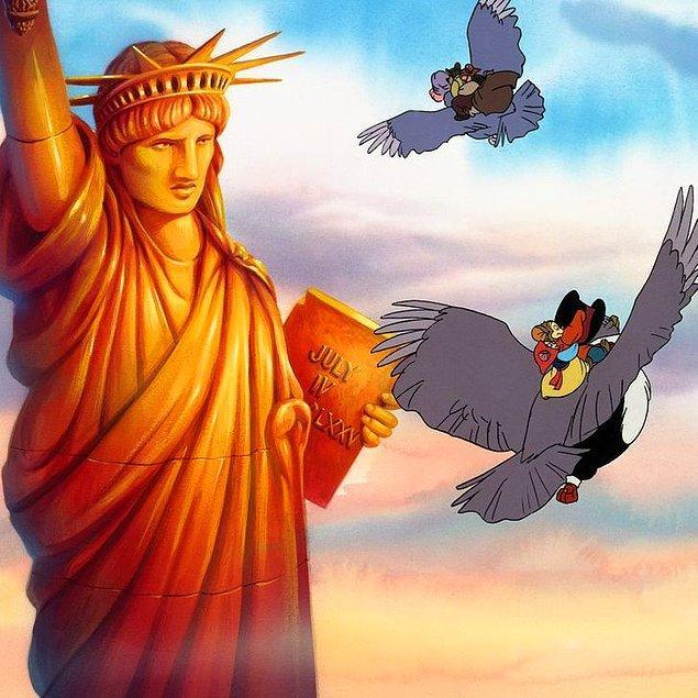 9. Bir Amerikan Hikayesi (1986)