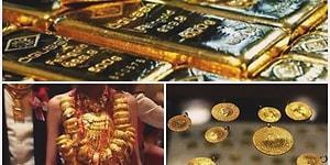 Altın, Pandemi Sürecinde Tüm Yatırımcıların Yeniden Nasıl Gözdesi Oldu?